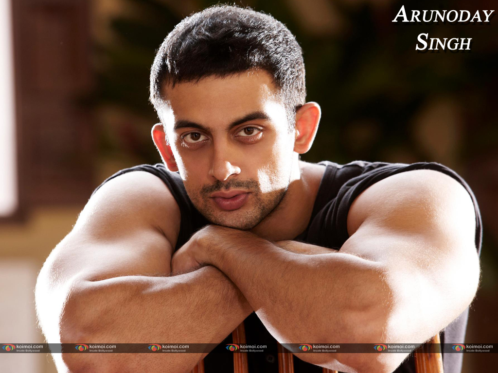 Arunoday Singh Wallpaper 1