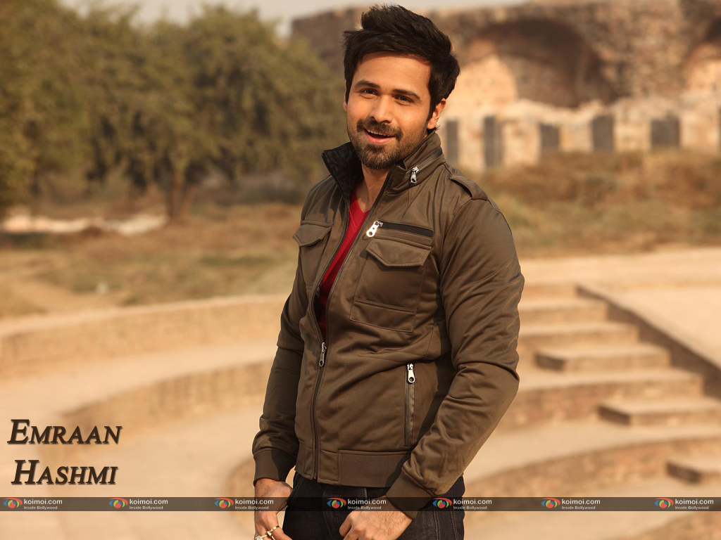 Emraan Hashmi Wallpaper 12