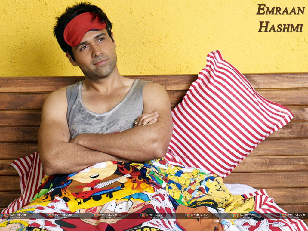 Emraan Hashmi Wallpaper 5