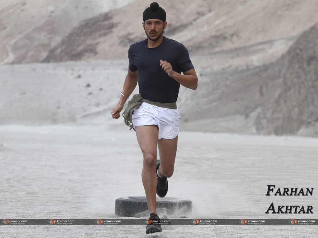 Farhan Akhtar Wallpaper 4