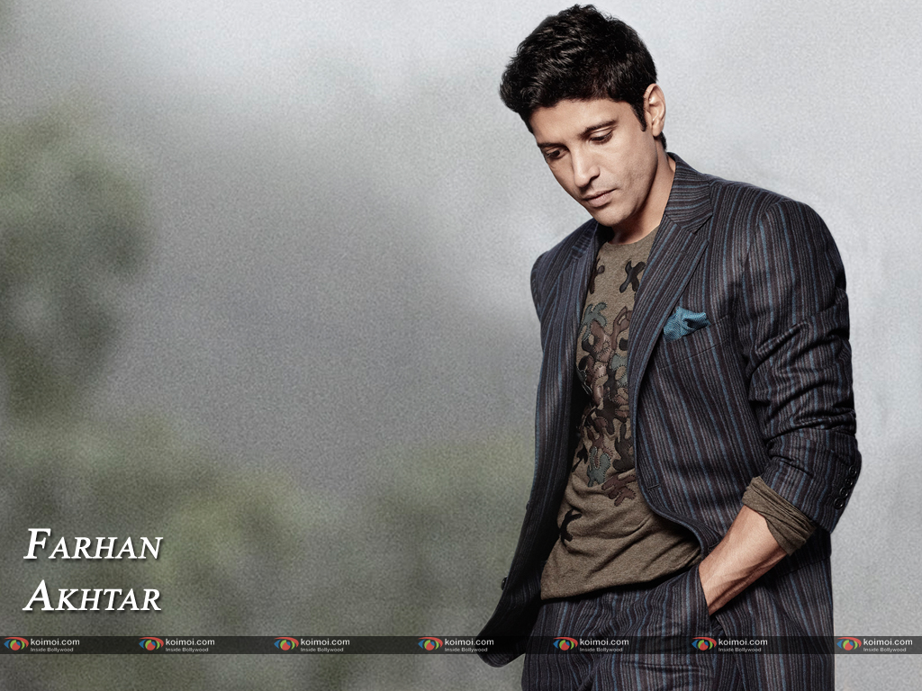 Farhan Akhtar Wallpaper 6