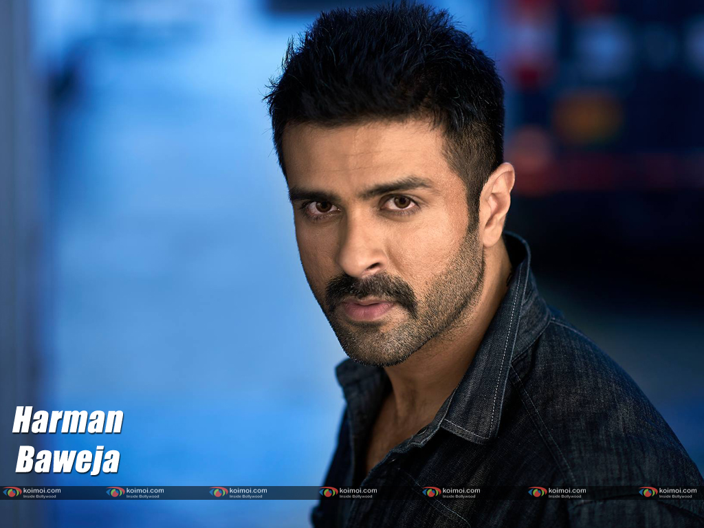 Harman Baweja Wallpaper 4