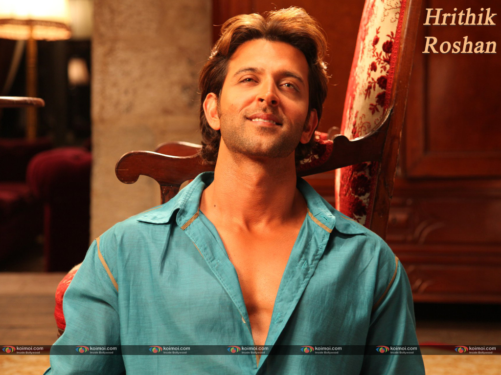 Hrithik Roshan Wallpaper 11