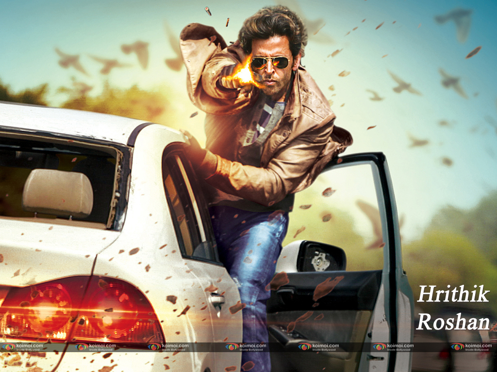 Hrithik Roshan Wallpaper 13
