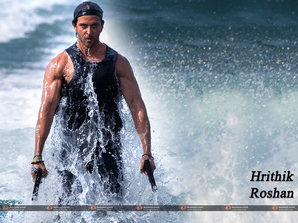 Hrithik Roshan Wallpaper 14