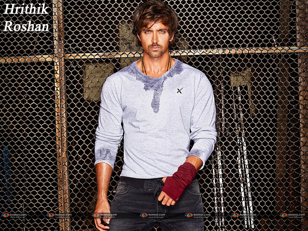 Hrithik Roshan Wallpaper 6