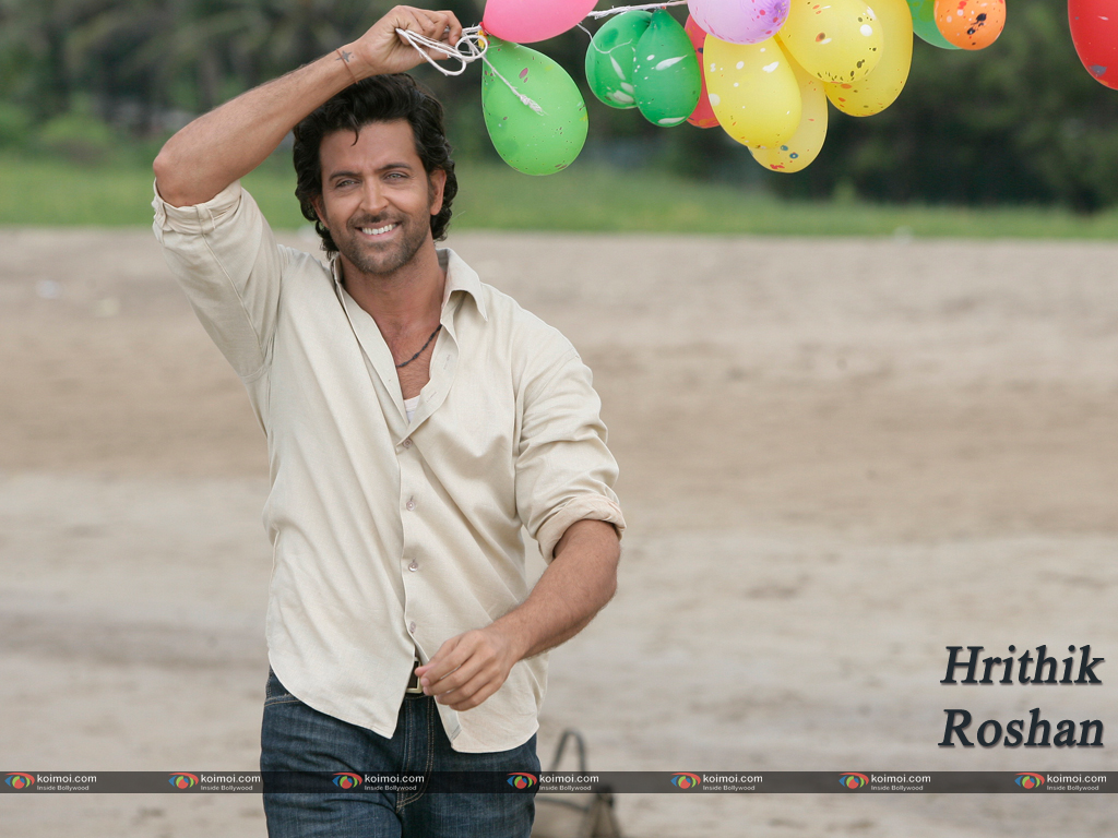 Hrithik Roshan Wallpaper 8