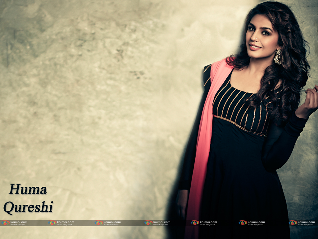 Huma Qureshi Wallpaper 4