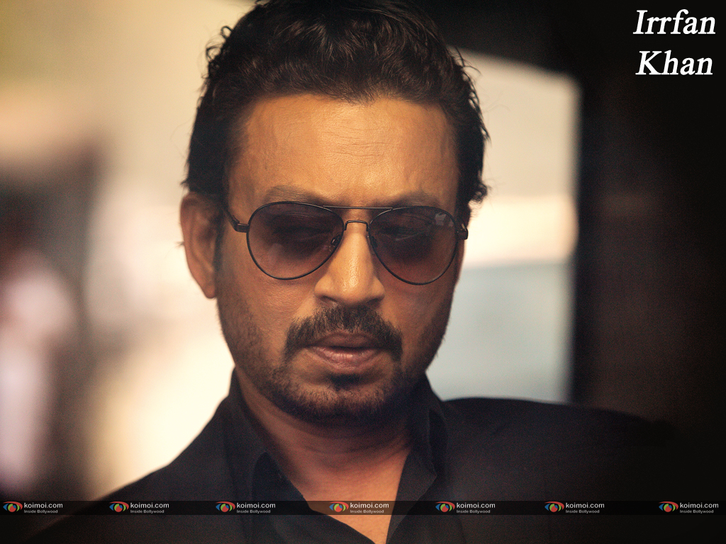 Irrfan Khan Wallpaper 4