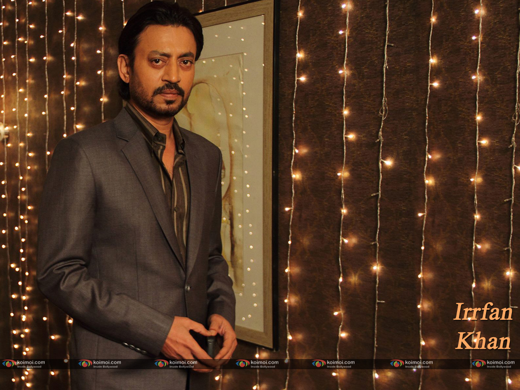 Irrfan Khan Wallpaper 6