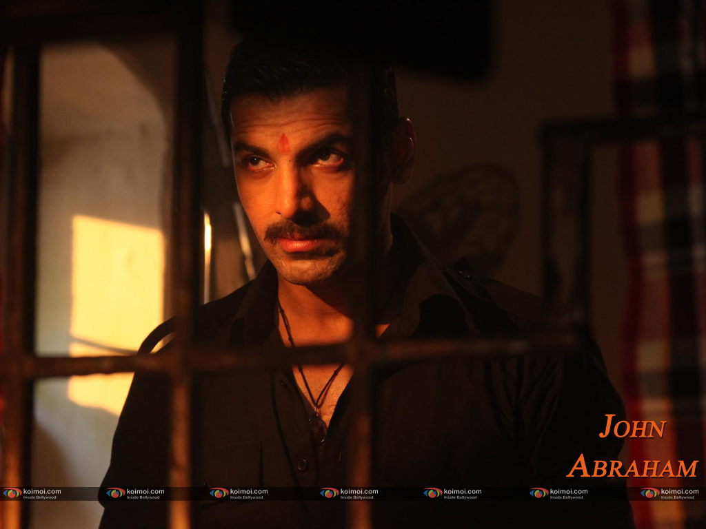 John Abraham Wallpaper 10