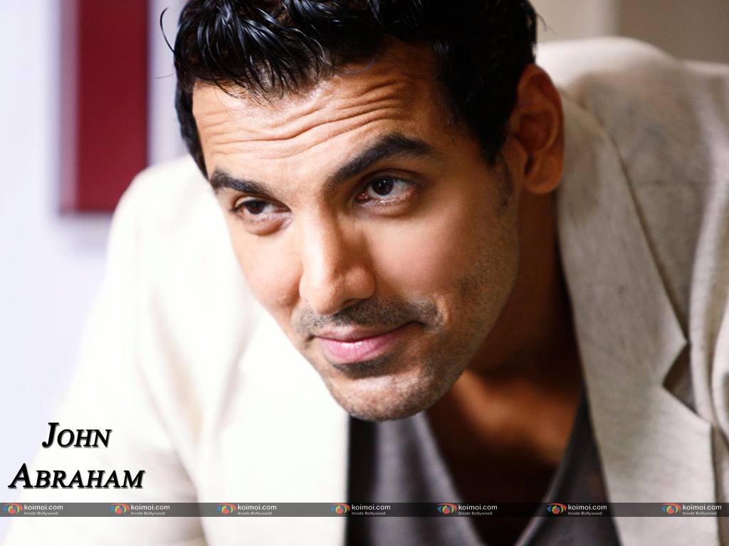 John Abraham Wallpaper 13