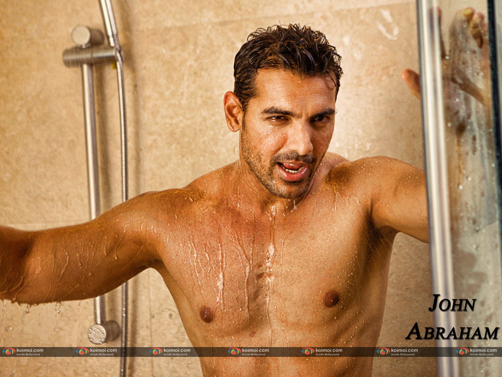 John Abraham Wallpaper 15
