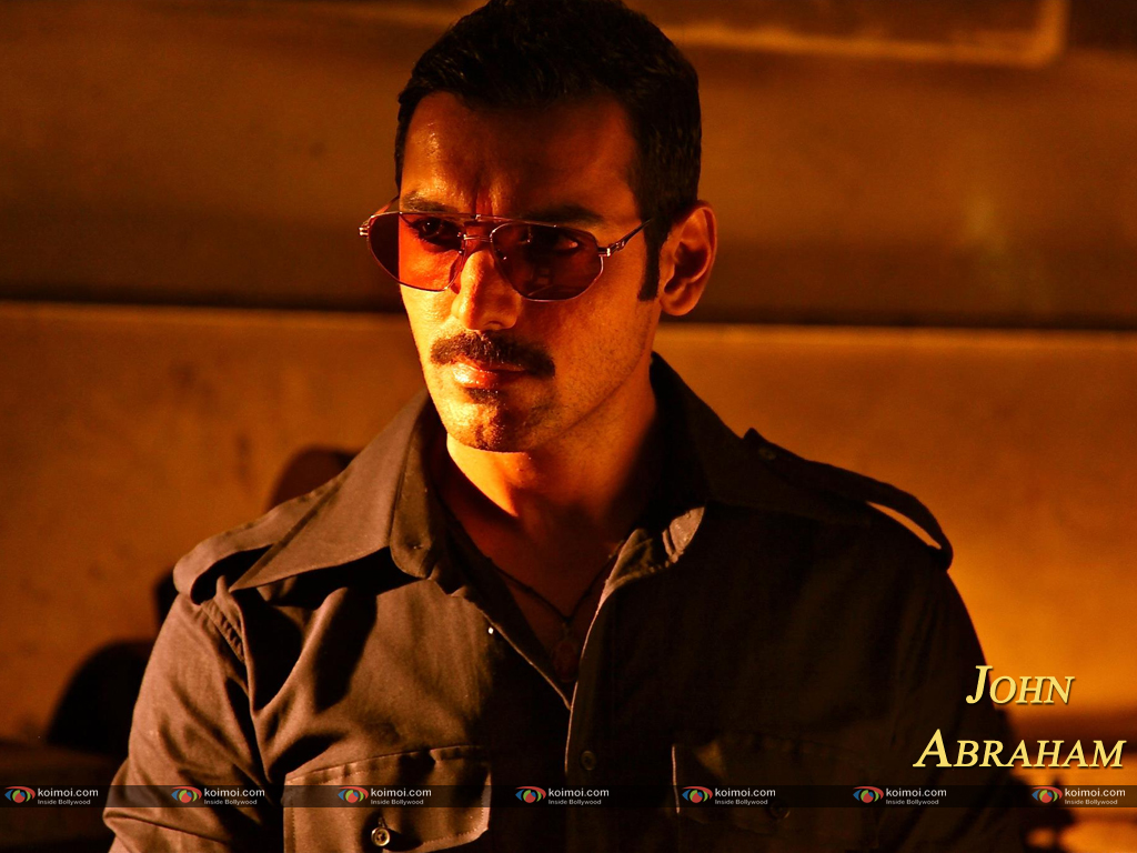 John Abraham Wallpaper 9