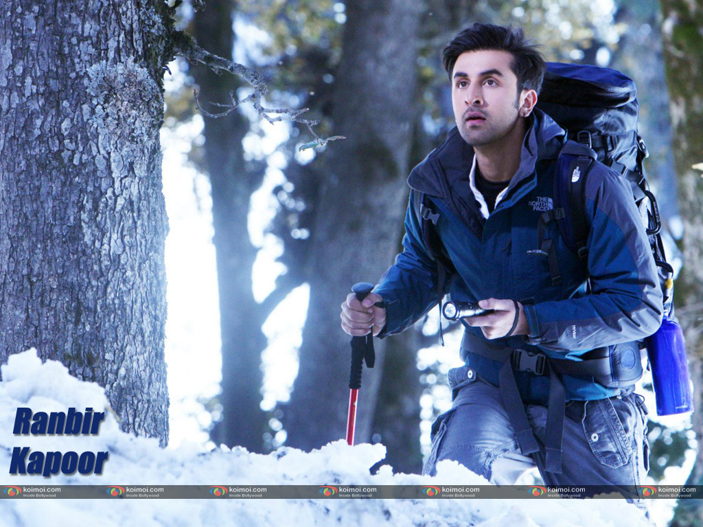 Ranbir Kapoor Wallpaper 12