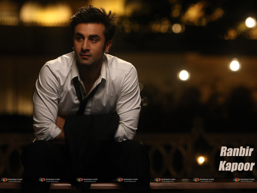 Ranbir Kapoor Wallpaper 15