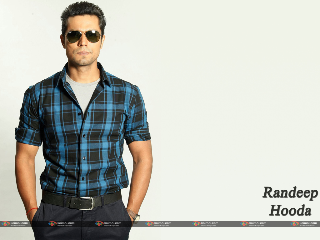 Randeep Hooda Wallpaper 5