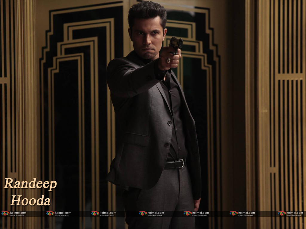 Randeep Hooda Wallpaper 6