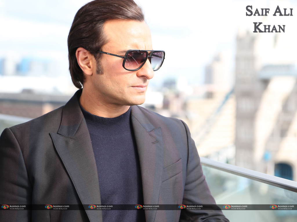Saif Ali Khan Wallpaper 11