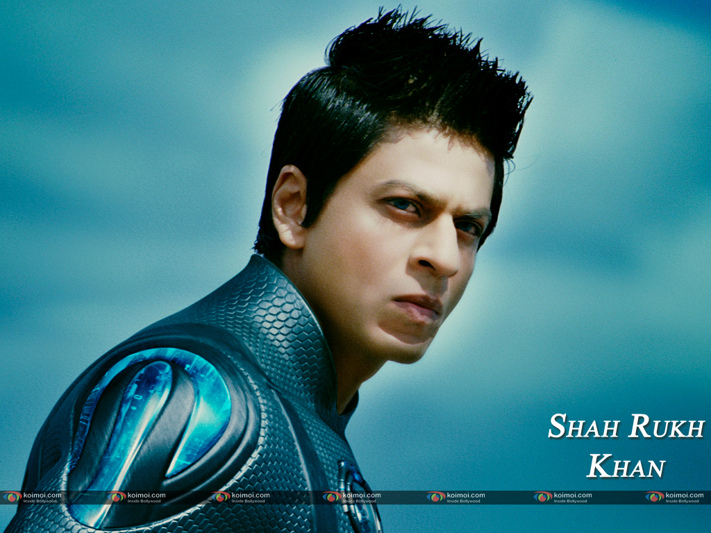 Shah Rukh Khan Wallpaper 7