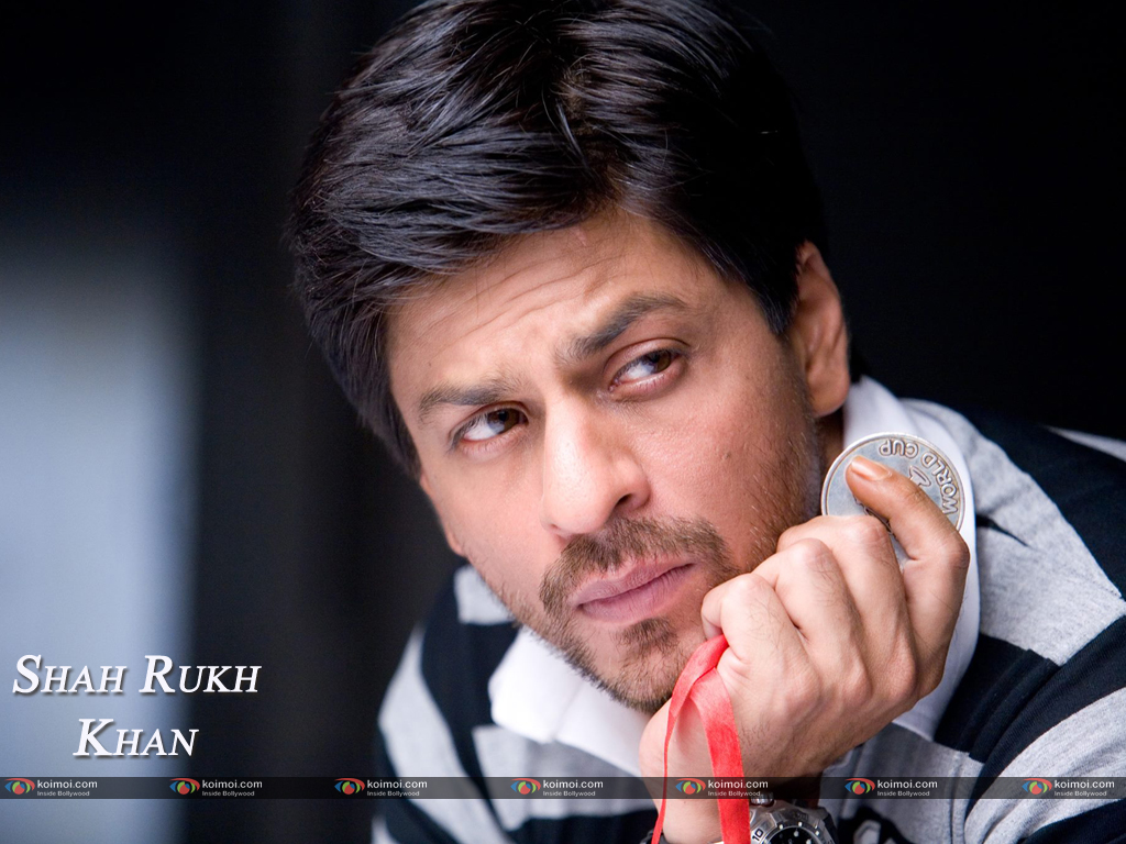 Shah Rukh Khan Wallpaper 9