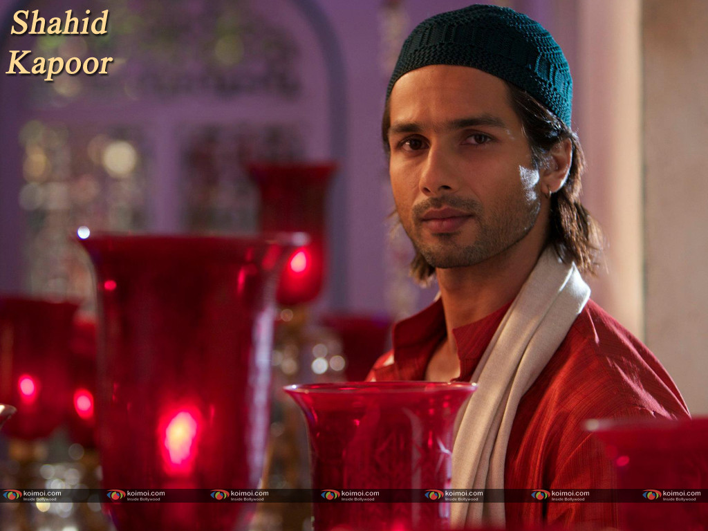 Shahid Kapoor Wallpaper 10