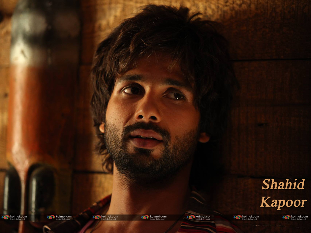 Shahid Kapoor Wallpaper 11