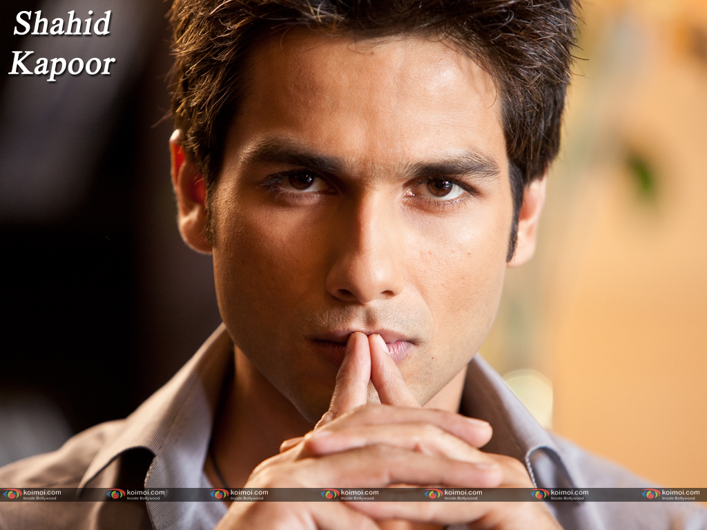 Shahid Kapoor Wallpaper 12