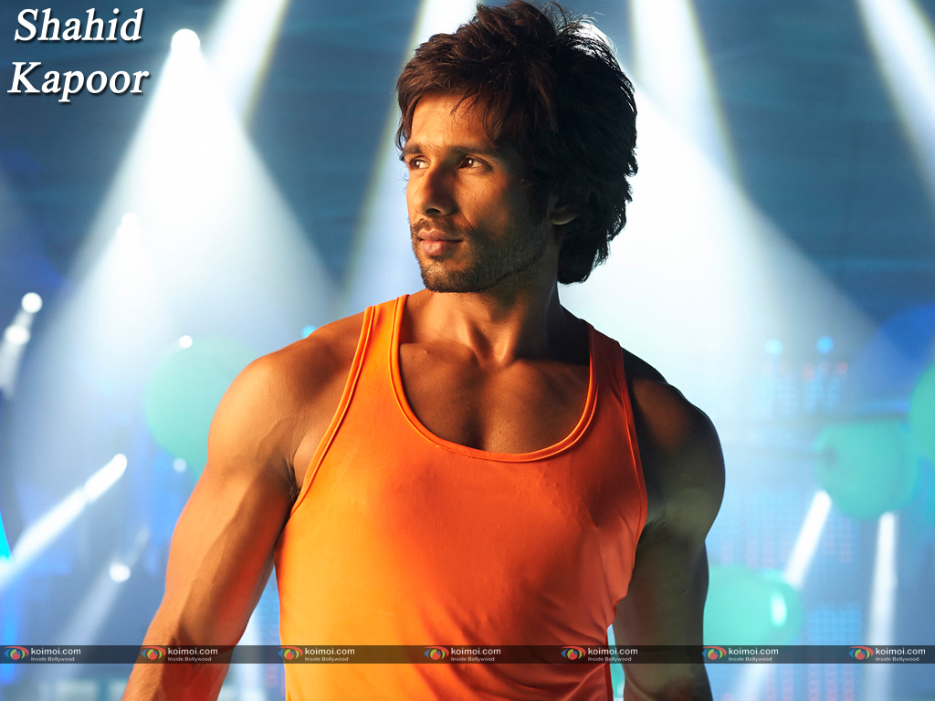Shahid Kapoor Wallpaper 15