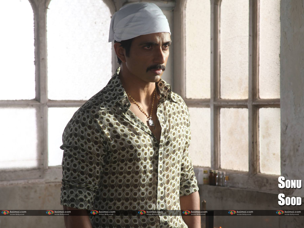 Sonu Sood Wallpaper 3