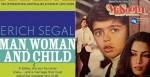 Film Masoom is based on the novel 'Man Woman And Child' written by an American author Erich Wolf Segal