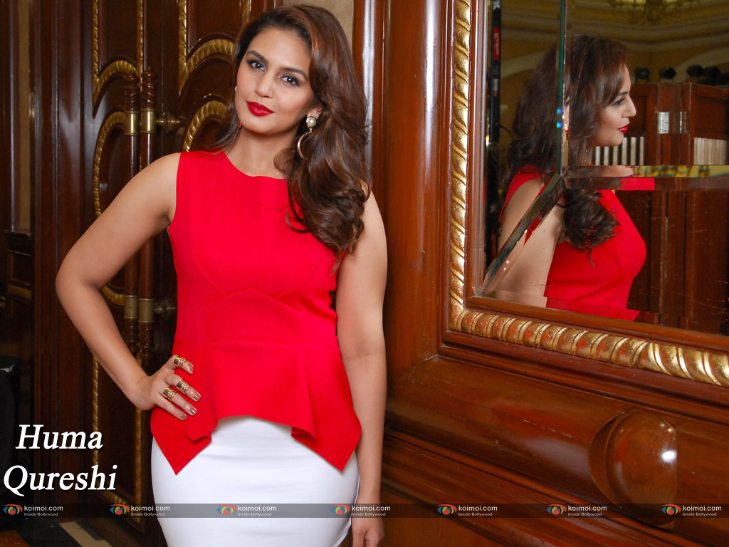 Huma Qureshi Wallpaper 5