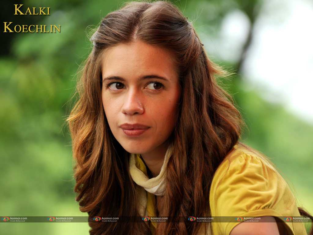 Kalki Koechlin Wallpaper 1