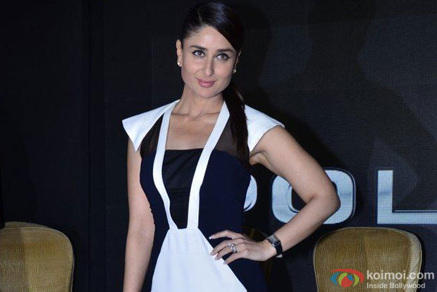 Kareena Kapoor at an event