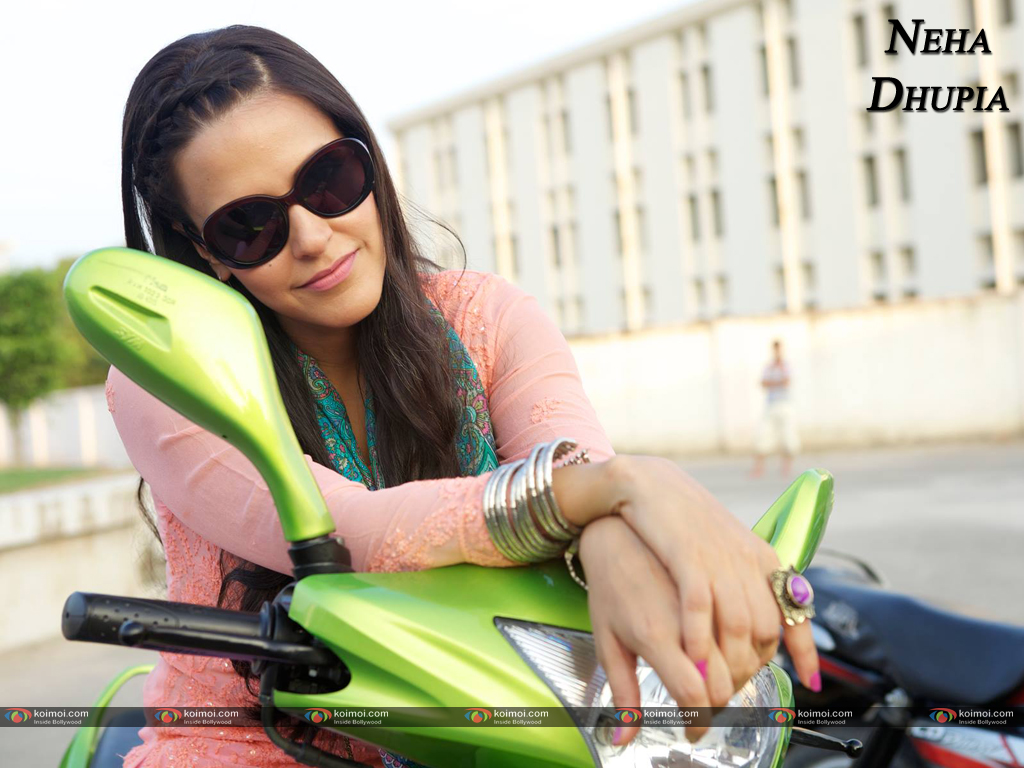 Neha Dhupia Wallpaper 2