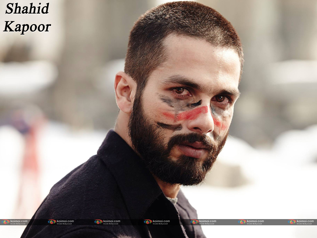 Shahid Kapoor Wallpaper 16