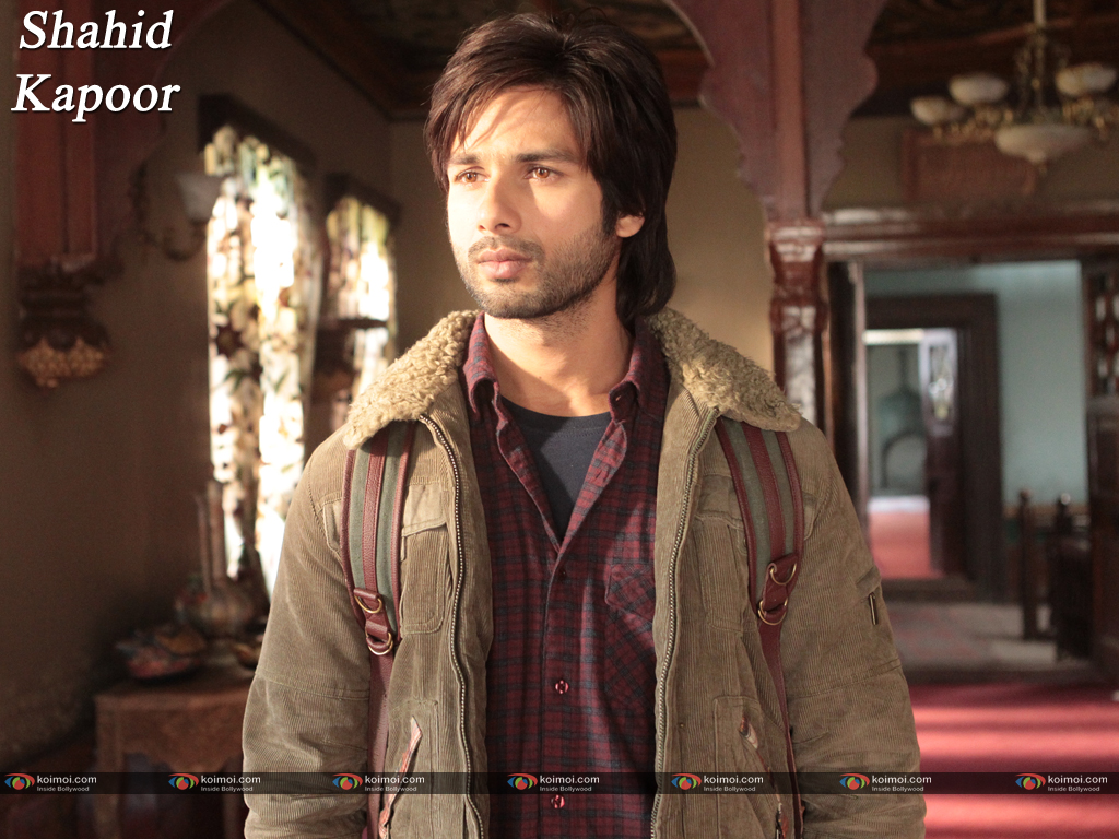 Shahid Kapoor Wallpaper 17