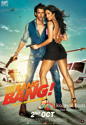 Bang Bang Movie Poster
