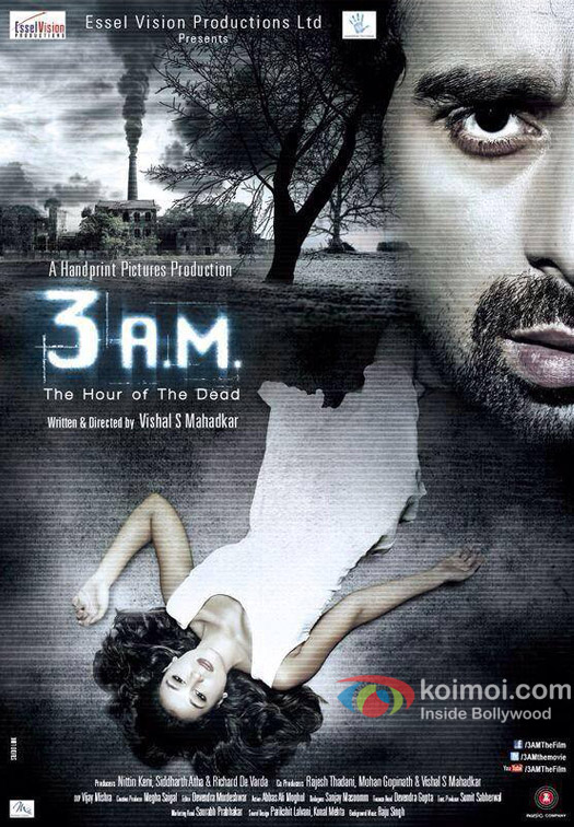 '3 AM' movie poster