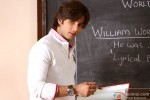 Shahid Kapoor: The Smoldering teacher Who Taught Kindness