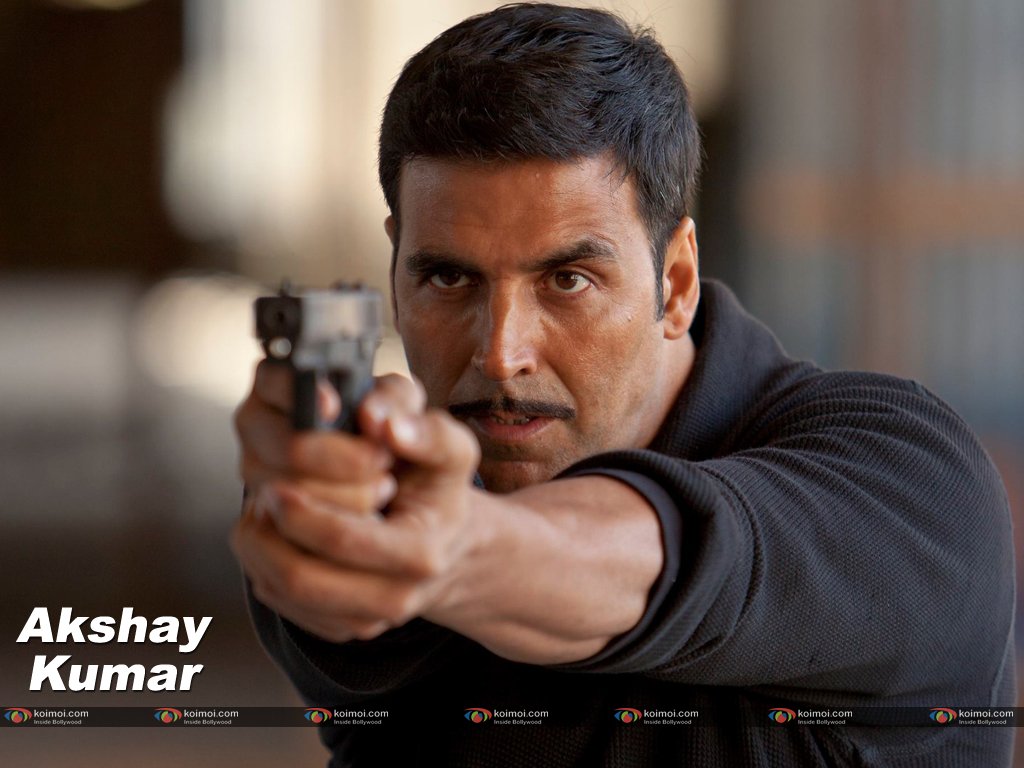 Akshay Kumar Wallpaper 13