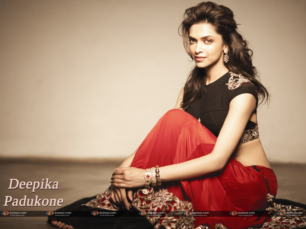Deepika Padukone Wallpaper 23