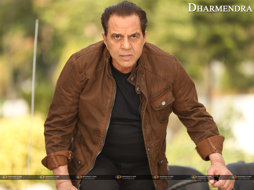 Dharmendra Wallpaper 2