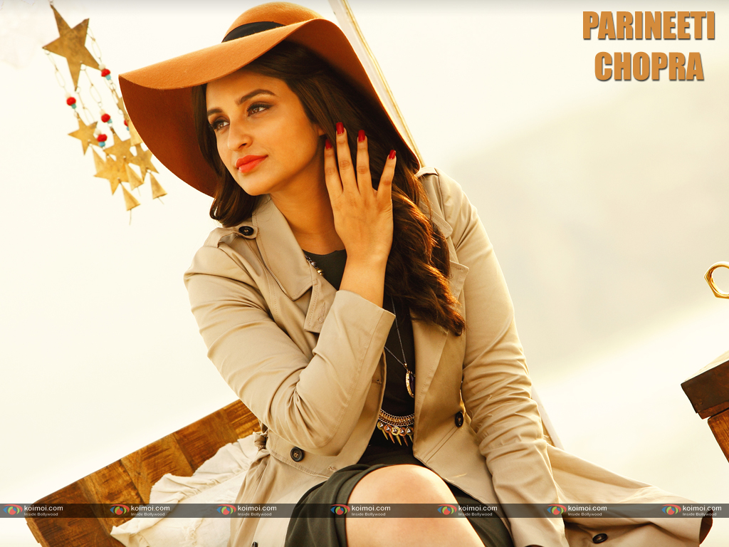 Parineeti Chopra Wallpaper 6