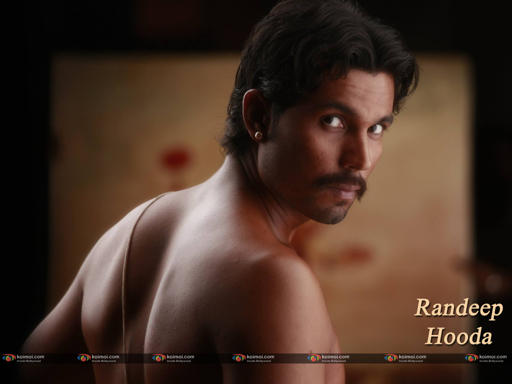Randeep Hooda Wallpaper 7