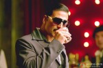 Akshay Kumar In OUATIMD - The Killer Mafia Look