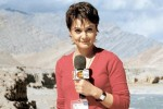Preity Zinta In Lakshya - Barkha Dutt Part II *Just Kidding*