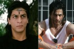 Shah Rukh Khan In Asoka & Don 2 - Long Hair Is My Thing