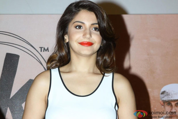 Anushka Sharma at an event