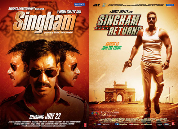 List Of Hit Flop Bollywood Movie Franchises Sequels